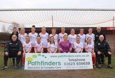 Ollerton Town Ladies FC