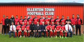 Ollerton Town FC