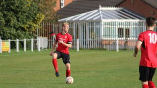 February Player of the Month: Sam Stretton