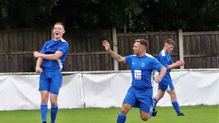 Ollerton Lose on Opening Day