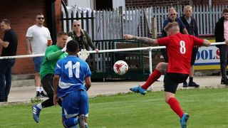 Stalemate at the 'Swall Siro' as 'Nest and Town Share the Spoils.