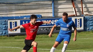 Shiners in Seventh Heaven as Town Crash Out of the Vase