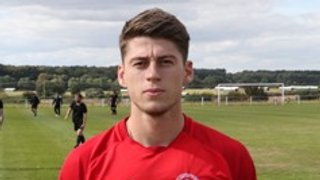 Ollerton Town Player Pictures 2019-2020