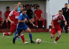 Ollerton hit for four at Selby