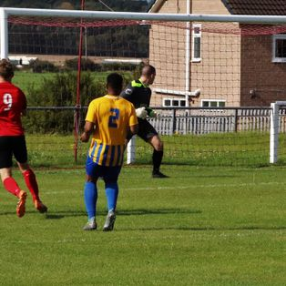 Ollerton Get A 'Barrow-ful' on Opening Day!
