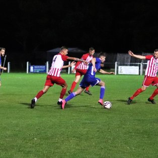 Three the Magic Number as Ollerton Continue Impressive Start