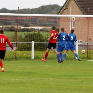 Ollerton Continue Fine Start to the Season With Teversal Win