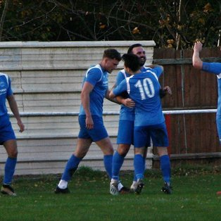 Scully Strike Gives Ollerton Win Against Prims