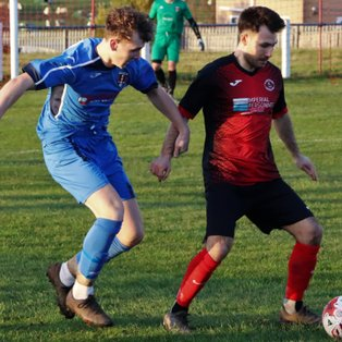 Late Show Helps Ollerton to Win!
