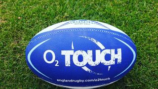 O2 Touch - Coached Session (Guest Coach)