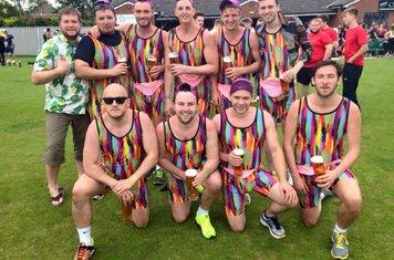 The Gay Boys