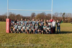 Swanley 1XV vs Met Police - Last Pre-Season Friendly!