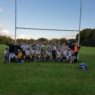 Swanley 1XV vs Park House 2XV 19.10.19