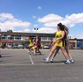 Yendys Annual Junior Tournament 2020