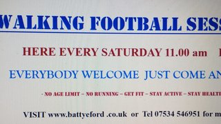 SATURDAY JANUARY 6th 11.00am