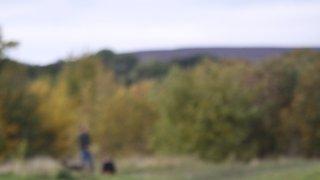 Rhos v Wrexham 20-10-12