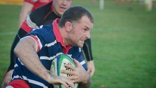 1XV v Hereford Nov 2012