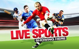 Live Sport This Week