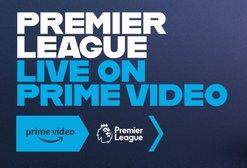 Premier League Fixtures on Amazon Prime