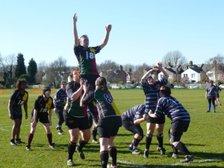 KCH Women's XV v Windsor Dames