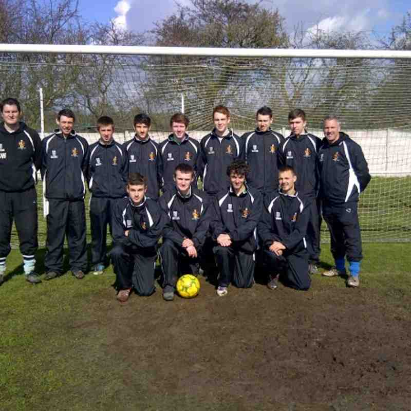 Atherton town fc Images