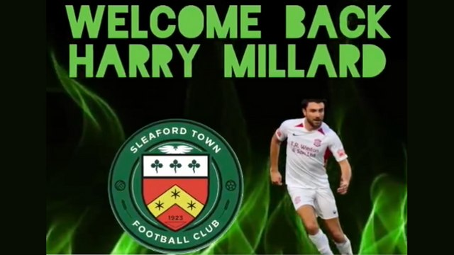 New Signing!!