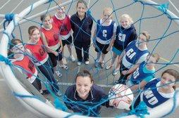 Vacancy - Community Netball Coach