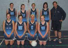 Dumfries Blues held as they debut in top league