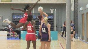 Can netball shake off its schoolgirl image?