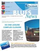 Blues News September 2014