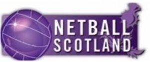 Netball Scotland Coaches to visit Dumfries Blues Netball Club
