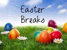 Easter Closure Dates