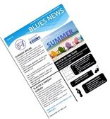 Blues News June 2016
