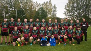 Wrexham 2nd XV