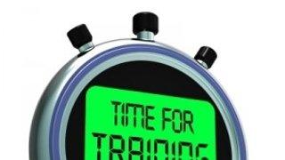 ACADEMY Pre-season Training