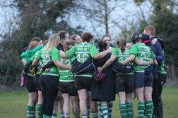 Women's Championship Midlands 2 League action