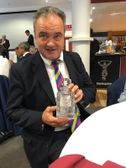 Paddy Ralston: Unsung Hero