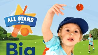 All Stars Cricket starts 12th May