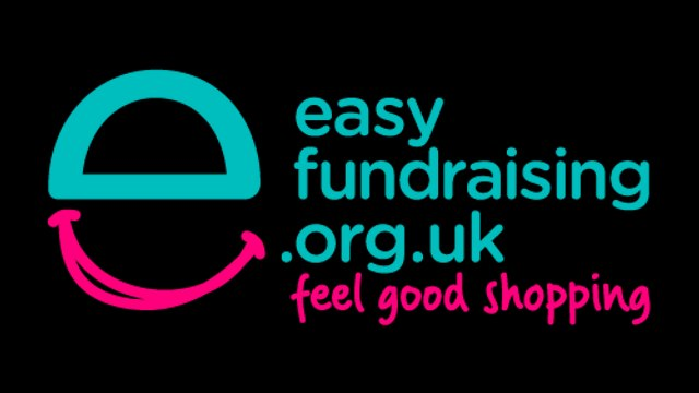 easyfundraising® - Support the club whenever you shop online