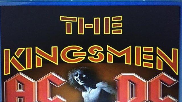 The Kingsmen - LIVE