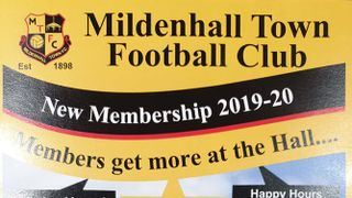 Memberships for 2019-20
