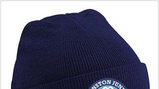 Menston JFC Beanie Hats