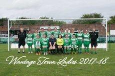 First Team (Women)