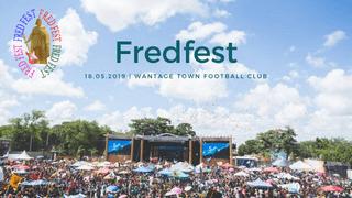 FredFest 2019