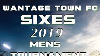 Wantage Town Adult sixes
