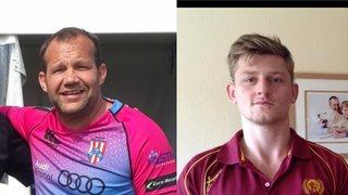 New Coaching Staff for 2018-2019 Season
