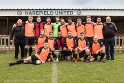 HARES HAVE ANOTHER CUP FINAL SUNDAY 12TH MAY 1PM KICK OFF AT PRESTON PARK