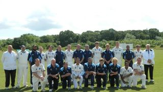 The Chairmans Day 2013