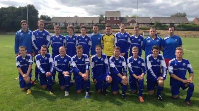 Allscott AFC