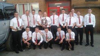 u16s League Winners 2012-2013 sdyfl
